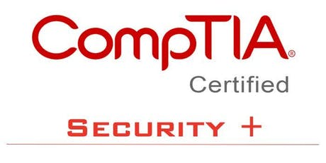 Free (fully funded by SAAS) CompTIA Security + Course in Glasgow.  tickets