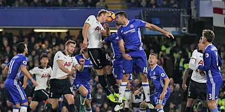 London Derby Tottenham vs Chelsea New Orleans Watch Party tickets