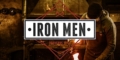 Iron Men Conference 2021 tickets