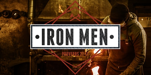 Iron Men Conference 2020
