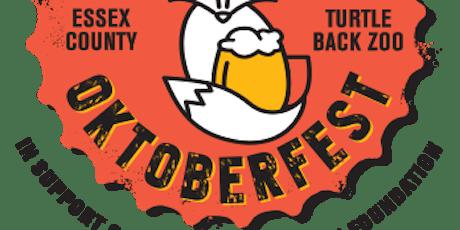 Ales 'N Tails Oktoberfest 2019 tickets
