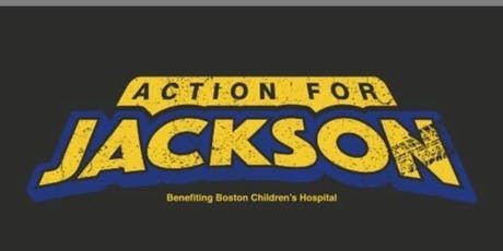 9th Annual Action for Jackson tickets