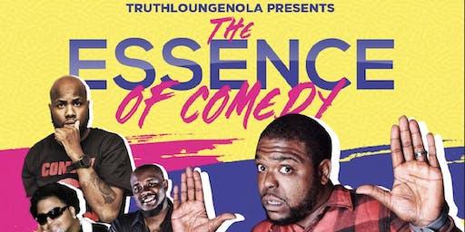 Essence of Comedy Show