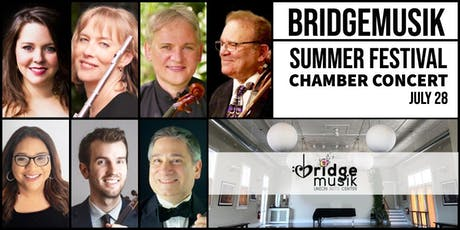 BridgeMusik Summer Festival Chamber Concert tickets