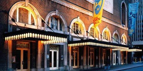 Repertory Company High School Open House 2019 tickets