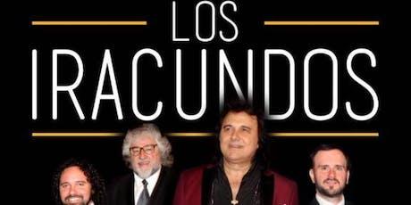 Los Iracundos tickets