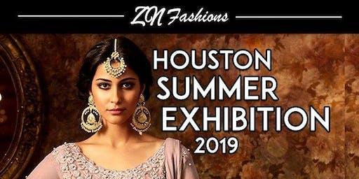 ZN Fashions Houston Summer Exhibition