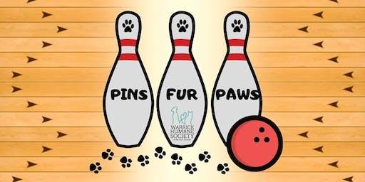 Pins Fur Paws