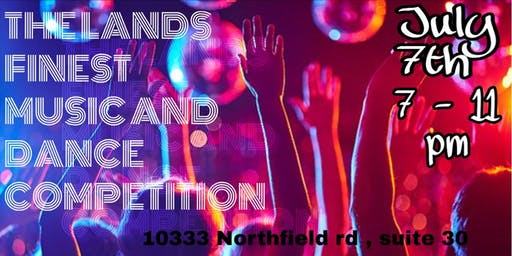 The lands finest dance and music competition