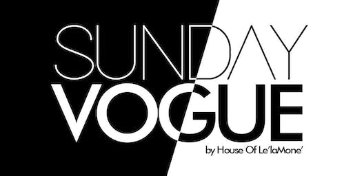 Sunday Vogue