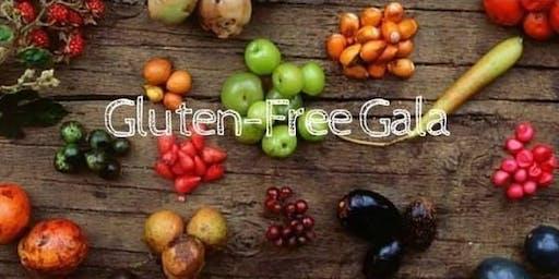 Gluten Free Sampling Event