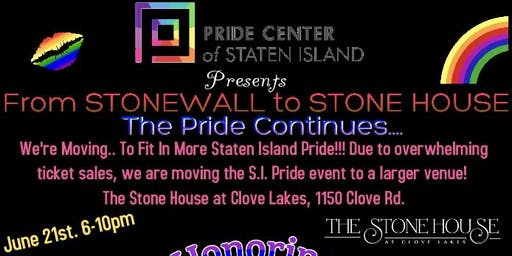 Staten Island Pride Party