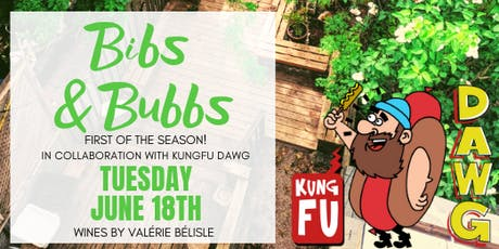 Bibs & Bubbs tickets