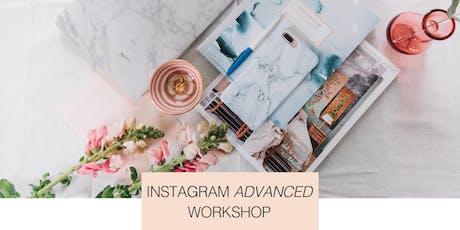 Instagram for Business, an Advanced Workshop tickets