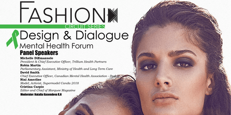 Fashion Circuit Series: Design & Dialogue tickets