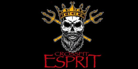 CROSSFIT ESPRIT- Body Composition Testing tickets