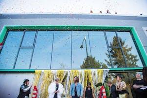 Alma Mater's One Year Anniversary!