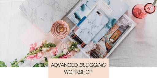Blogging for Business, an Advanced Workshop