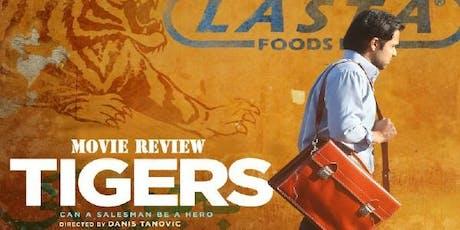 Tigers Film Screening  tickets