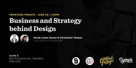 Business and Strategy behind Design tickets