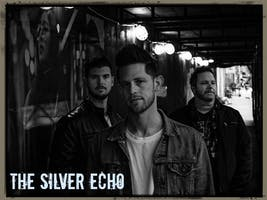 THE SILVER ECHO BAND - 'AURORA' Record Release Show
