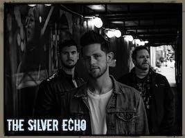 THE SILVER ECHO BAND - 'AURORA' Record Release Show