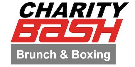 Brunch & Boxing Fundraiser tickets