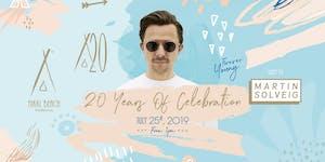 20 Years Celebration of Nikki Beach