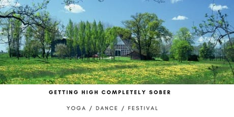 Yoga Summer Celebration Tickets