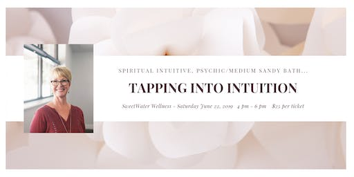 Tapping into Intuition