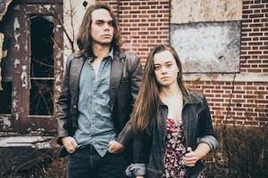 Jocelyn & Chris Arndt
