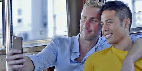 Gay Millionaire Matchmaker Speed Dating - Wed 9/4 tickets