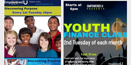 ImpACT Youth Mentoring Program tickets