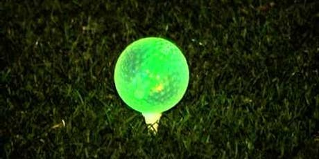 5th Annual Glow Golf for NF Michigan tickets