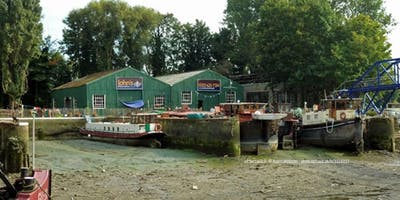 Tour of Historic Lots Ait Boatyard