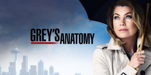 Grey's Anatomy Trivia Night