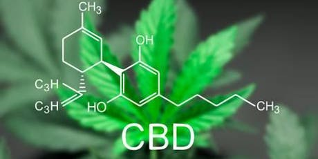 CBD Awareness tickets