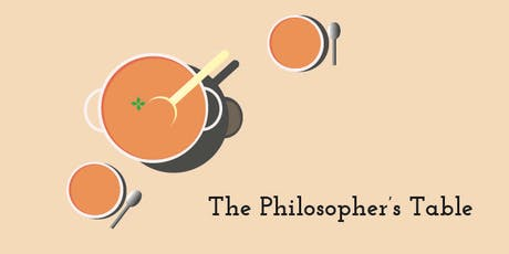 The Philosopher's Table - June- at Kafa X tickets
