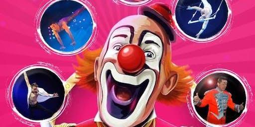 Circus Dreamland In Callan