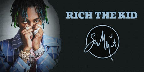 Summit + TKing Ventures Presents: Rich The Kid tickets