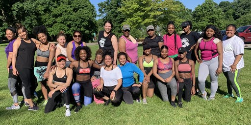 HIIT IT OFF - Bootcamp