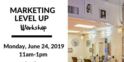 Marketing Level Up Workshop