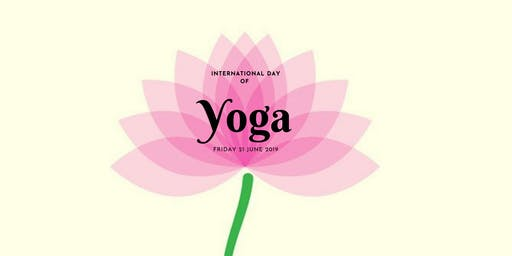 International Day Of Yoga - Copenhagen