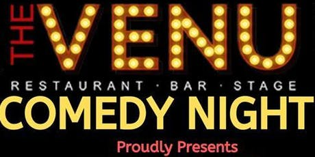 Comedy Wednesdays tickets