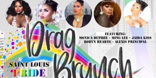 The Drag Brunch Experience