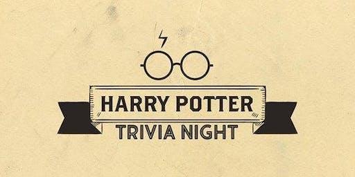 Harry Potter Trivia- Book Based!