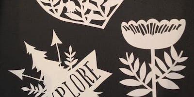 Beginners Papercutting Workshop