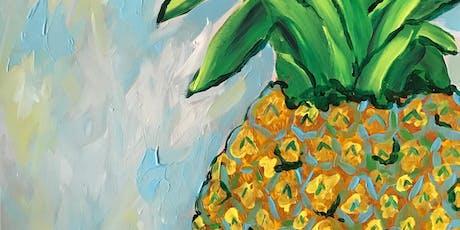 Pineapple tickets