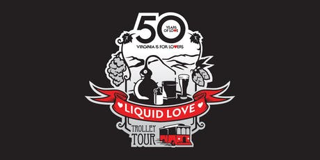 727 Liquid Love Trolley Tour tickets