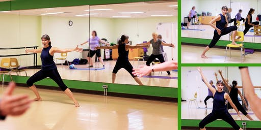 Essentrics Summer Sampler Classes in Calgary with Vital 1 Fitness